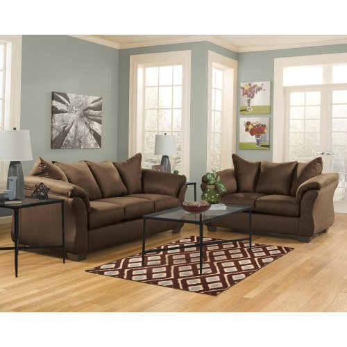 7500438 Darcy Cafe Sofa Only