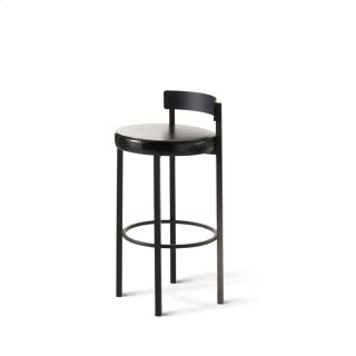 Zoe Non Swivel Stool (cushion)