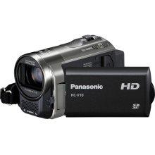 HC-V10 HD Camcorder