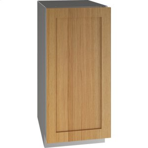 "U-Line5 Class 15"" Wine Captain(r) Model With Integrated Solid Finish and Field Reversible Door Swing (115 Volts / 60 Hz)"