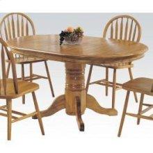Kit-pedestal Table