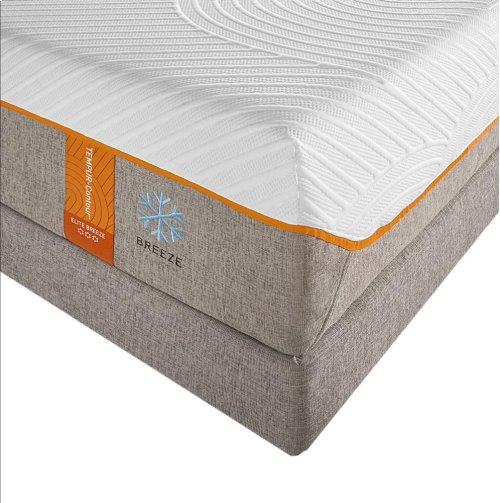 TEMPUR-Contour Collection - TEMPUR-Contour Elite Breeze - Full