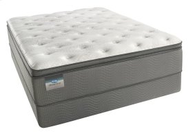 BeautySleep - Emerald Rose - Pillow Top - Plush - King