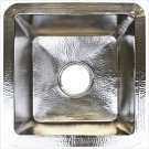 "Large Square 3.5"" drain"" Product Image"