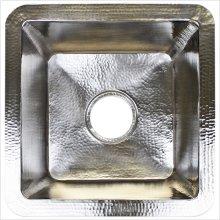 "Large Square 3.5"" drain"""
