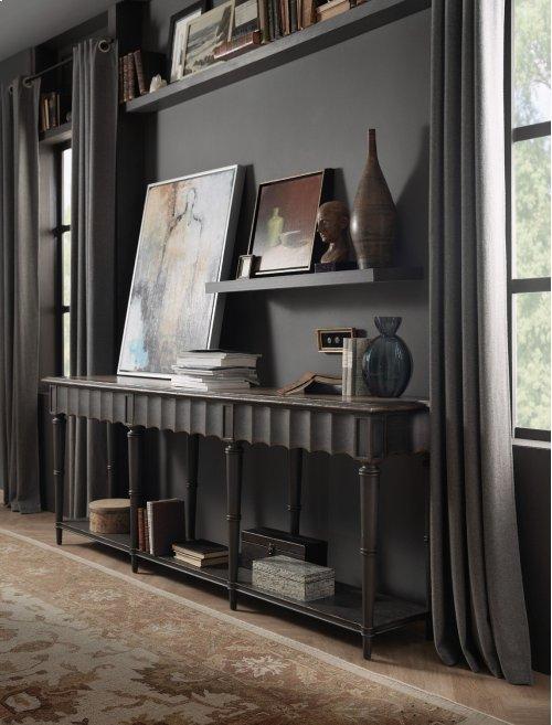 Living Room Arabella Hall Console