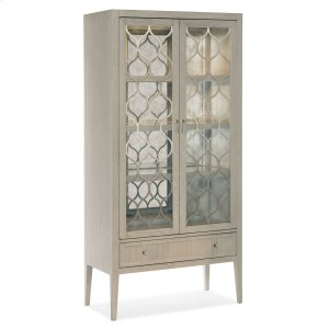 Hooker FurnitureDining Room Reverie Display Cabinet