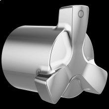 Chrome Integrated Diverter Helo