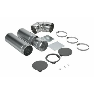 AMANADryer 4-Way Side Vent Kit - Other