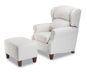 Benson Chair & Ottoman