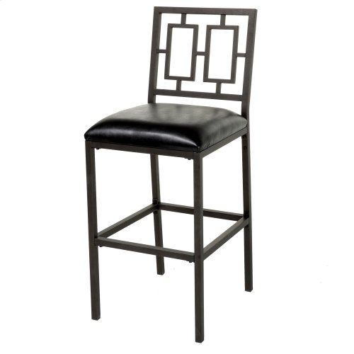C1m090 In By Fashion Bed Group In Ansonia Ct Lansing Bar Stool