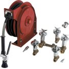 Washdown hose reel Product Image
