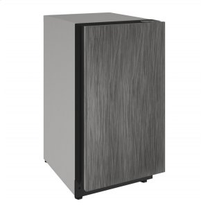 """U-Line2000 Series 18"""" Beverage Center With Integrated Solid Finish and Field Reversible Door Swing (115 Volts / 60 Hz)"""