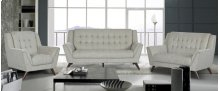 Mirage Gray Loveseat