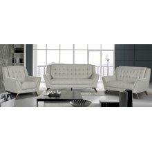 Mirage Gray Sofa