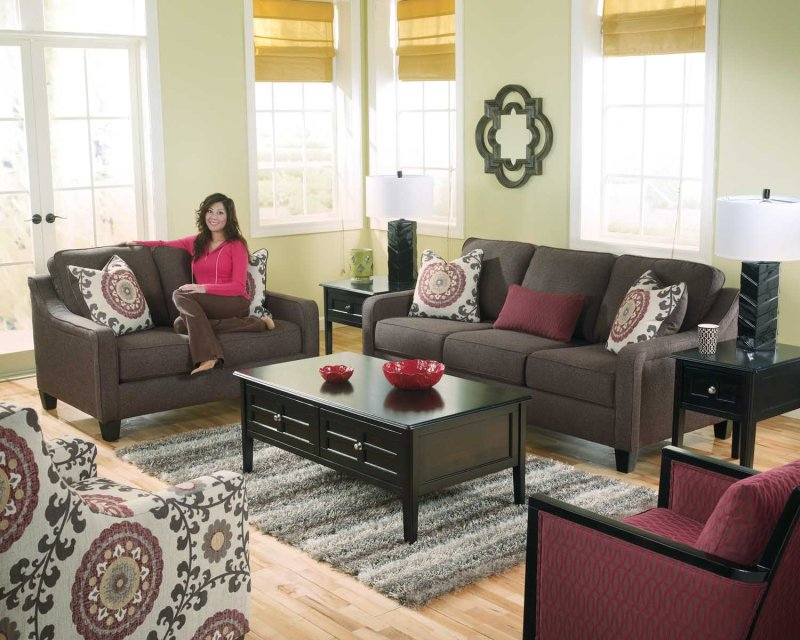 Ashley Furniture Dinelli Sofa Refil Sofa