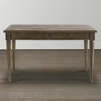Compass Western Brown Compass Desk Product Image