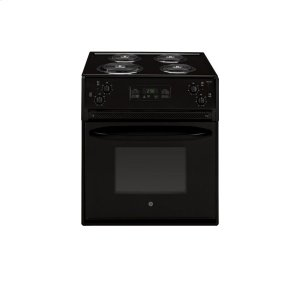 "GE®27"" Drop-In Electric Range"