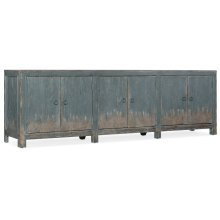 Home Entertainment Boheme Salvator Media Console