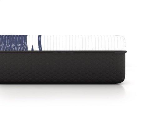 "Dr. Greene - 11.5"" Graphite Foam Hybrid - Bed in a Box - Plush - Hybrid - Tight Top - Twin"