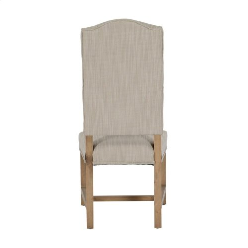 Ava Dining Chair Taupe