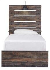 Drystan - Multi 3 Piece Bed Set (Twin)