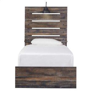 Ashley Furniture Drystan - Multi 3 Piece Bed Set (Twin)