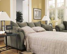 Darcy Full Sofa Sleeper - Sage