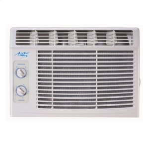 Arctic King5,000 BTU Mechanical Window Air Conditioner