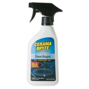 Cerama Bryte® Touchups Cleaner -