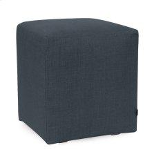 Universal Cube Linen Slub Indigo