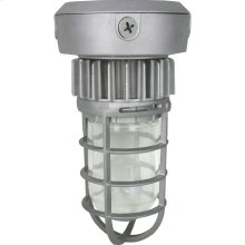 13W Ceiling LED Vapor Proof Fixture