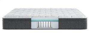 Beautyrest Silver - BRS900 - Medium - Euro Top - Full XL