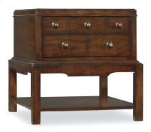 Living Room Palisade End Table