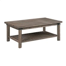 Foundry Rectangular Cocktail Table