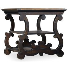 Living Room Treviso End Table