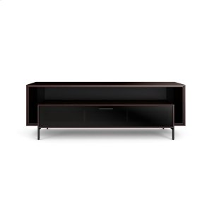 Bdi FurnitureTriple Width Cabinet 8167 in Espresso