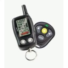 2-Way Security System / Remote Start System