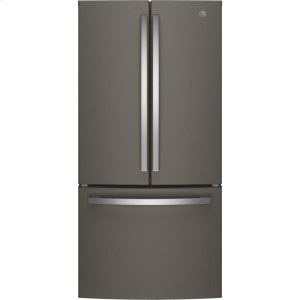 GEGE® ENERGY STAR® 24.7 Cu. Ft. French-Door Refrigerator