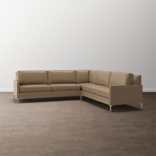 MODERN-Serafina Large L-Shaped Sectional