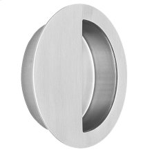 Modern Cup Pull in (Modern Cup Pull - Solid Stainless Steel)