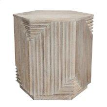 Finn Octagonal Side Table