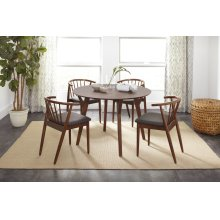 Copenhagen Round Dining Table