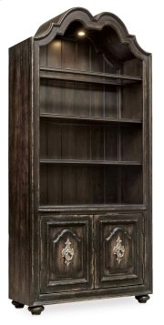 Home Office Auberose Bunching Bookcase Product Image