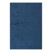 Jitterbug Rug 8x10 Snorkel Blue