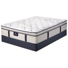 Perfect Sleeper - Creighton - Super Pillow Top - Queen