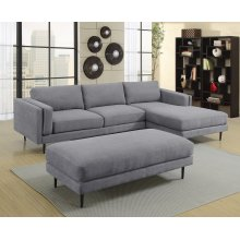 Colton Gray Sectional