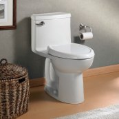 Cadet 3 FloWise One-Piece Toilet - 1.28 GPF - Bone