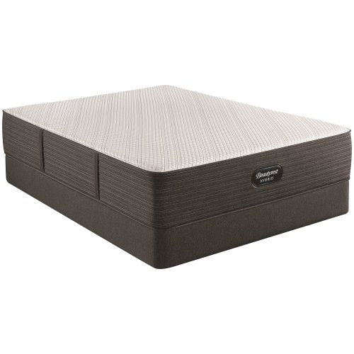 Beautyrest Hybrid - BRX1000-C - Plush - Queen