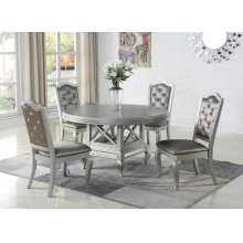 Sterling Circular Dining Table